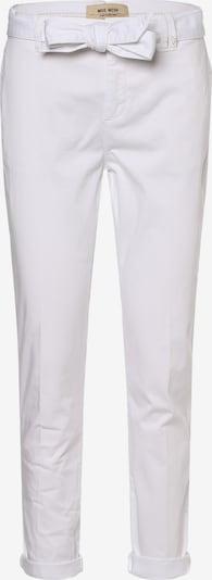 MOS MOSH Hose in weiß, Produktansicht