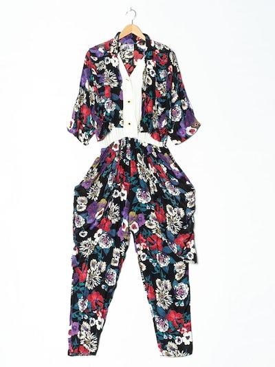 Yessica Overall in XL-XXL in schwarz, Produktansicht