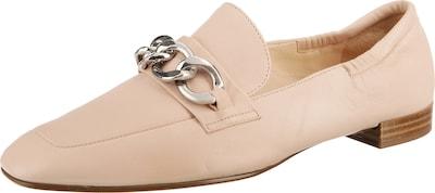 Högl Loafer in nude, Produktansicht