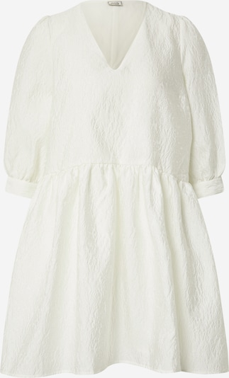 Pimkie Haljina 'Robe Chaine' u bijela, Pregled proizvoda