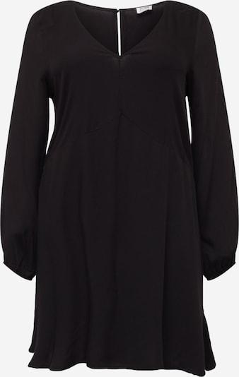 Cotton On Curve Kleid 'ASHLEY' in schwarz, Produktansicht