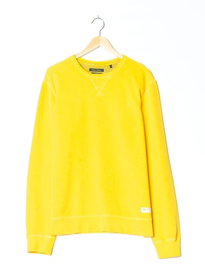 Marc O'Polo Pullover in XL in senf, Produktansicht