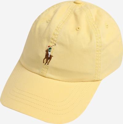 POLO RALPH LAUREN Pet in de kleur Geel, Productweergave