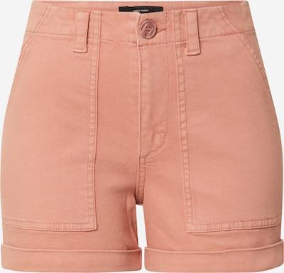 VERO MODA Shorts in altrosa, Produktansicht