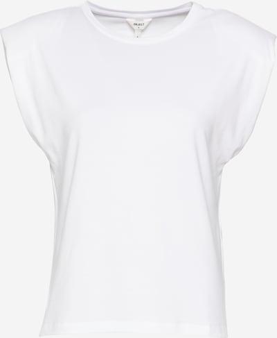 OBJECT Тениска 'STEPHANIE' в бяло, Преглед на продукта