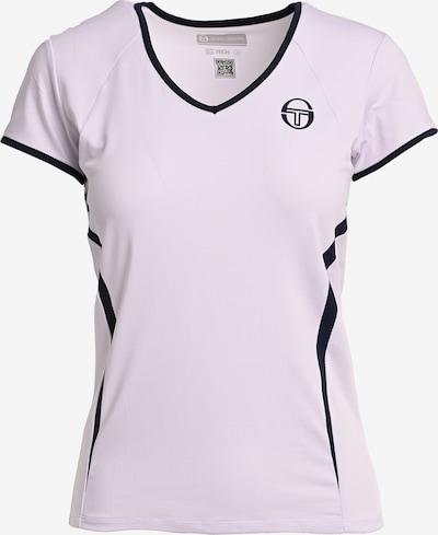 Sergio Tacchini T-Shirt 'EVA T-SHIRT' in weiß, Produktansicht