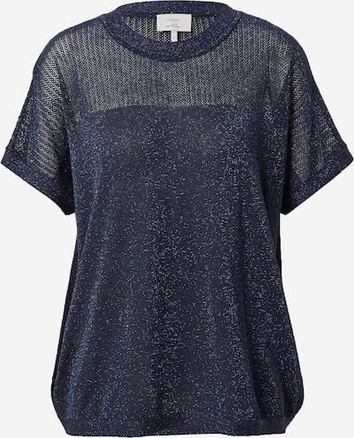 NÜMPH Shirt 'DARLENE DARLENE' in de kleur Donkerblauw, Productweergave