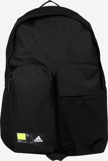 ADIDAS PERFORMANCE Sportovní batoh - černá / bílá, Produkt