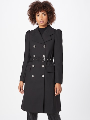 MICHAEL Michael Kors Átmeneti kabátok - fekete