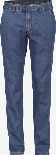 CLUB OF COMFORT Jeans 'DALLAS 4631' in royalblau, Produktansicht