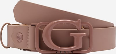 GUESS Opasek - pink, Produkt