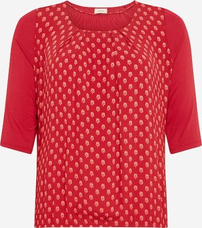 TRIANGLE Majica u crvena, Pregled proizvoda