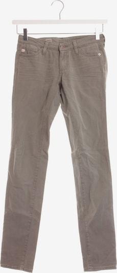 AG Jeans Jeans in 25 in khaki, Produktansicht