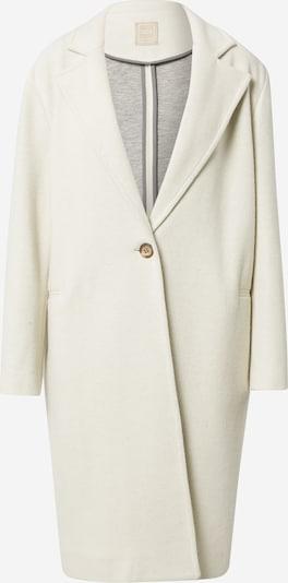 120% Lino Abrigo de entretiempo en blanco lana, Vista del producto