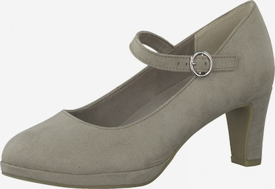 MARCO TOZZI Slingback pumps in Camel, Item view