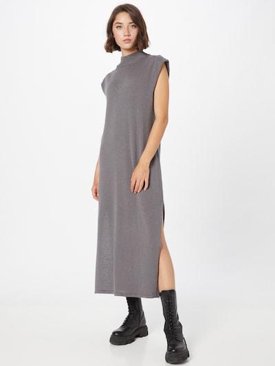 Abito in maglia 'Holly' Karo Kauer di colore antracite, Visualizzazione modelli