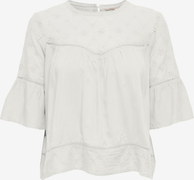 ONLY Blouse 'Irina' in de kleur Wolwit, Productweergave