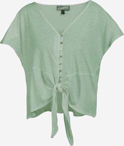 DreiMaster Vintage Shirt in mint, Produktansicht