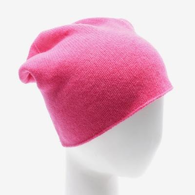 Riani Mütze in M in pink, Produktansicht