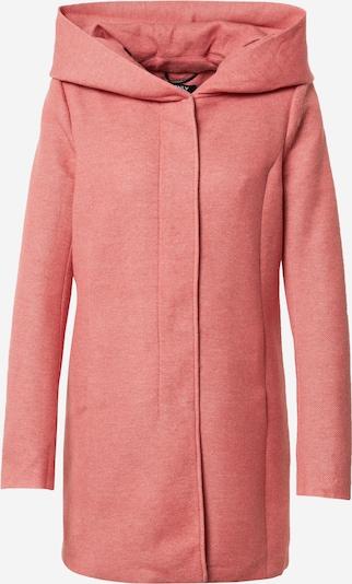 Cappotto di mezza stagione 'SEDONA' ONLY di colore melone, Visualizzazione prodotti