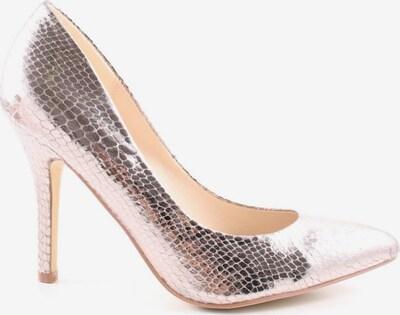 LONDON REBEL X High Heels & Pumps in 39 in Silver, Item view