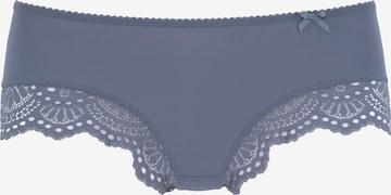 LASCANA Panty in Blau