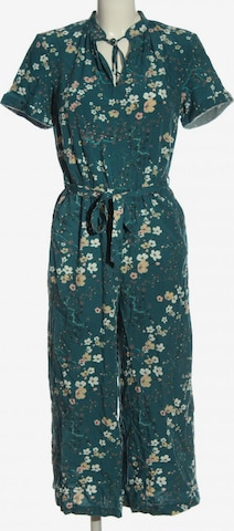 Q/S by s.Oliver Jumpsuit in XS in Blue