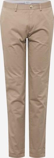 Ben Sherman Pantalon chino en beige clair, Vue avec produit