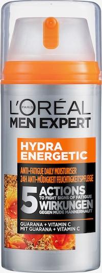 L'Oréal Paris men expert Gesichtscreme 'Hydra Energy 24H Anti-Müdigkeit' in hellblau, Produktansicht