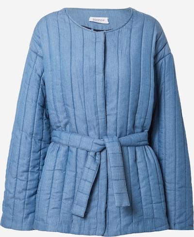 Cappotto di mezza stagione 'Cala' Bizance Paris di colore blu, Visualizzazione prodotti