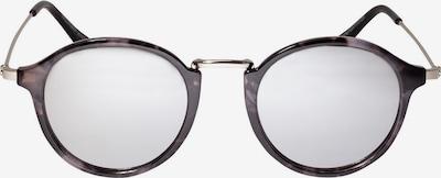 HALLHUBER Sonnenbrille in schwarz, Produktansicht