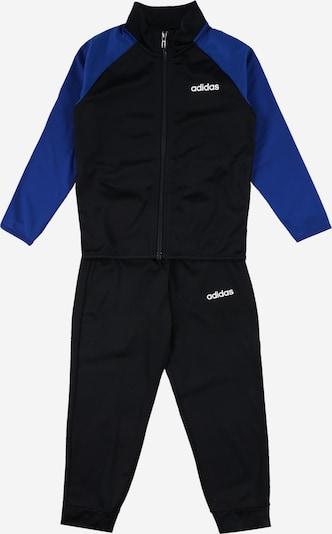 ADIDAS PERFORMANCE Tepláková souprava 'Entry' - tmavě modrá, Produkt