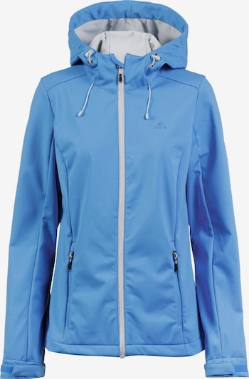 OCK Outdoorjacke in blau, Produktansicht
