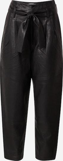 Coster Copenhagen Hose in schwarz, Produktansicht