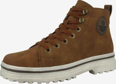 Dockers by Gerli Boots in braun, Produktansicht