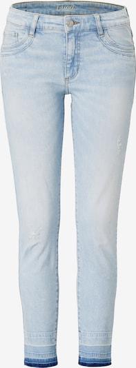 PADDOCKS Jeans in hellblau, Produktansicht