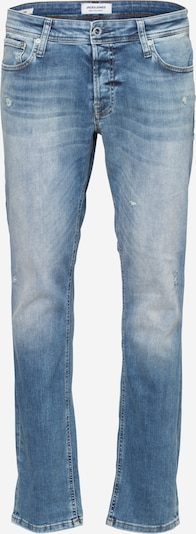 JACK & JONES Jeans 'JJ30GLENN JJORIGINAL JOS 207 50SPS PCW' in blue denim, Produktansicht
