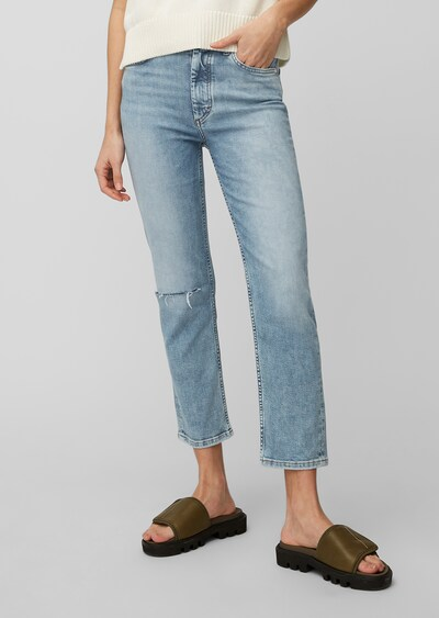 Marc O'Polo DENIM Jeans 'Töre' in hellblau, Modelansicht