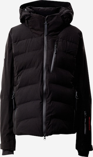 Superdry Snow Spordijope must, Tootevaade