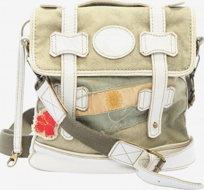La Martina Bag in One size in White / Wool white, Item view