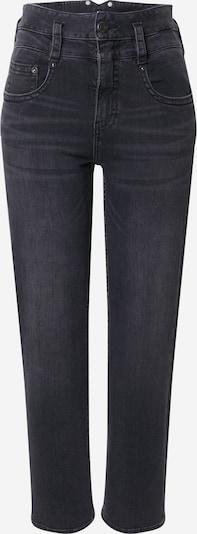 Herrlicher Jeans 'Pitch' in black denim, Produktansicht