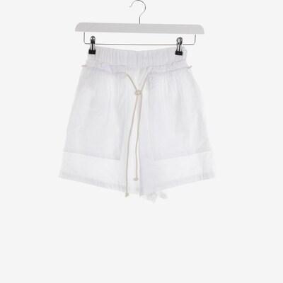 DRYKORN Shorts in w28 in weiß, Produktansicht