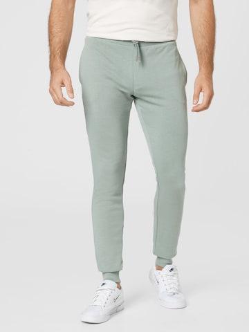 INDICODE Панталон 'Ping' в зелено