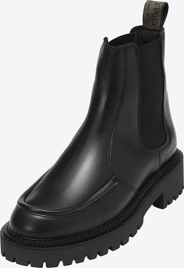 Marc O'Polo Chelsea Boots in schwarz, Produktansicht