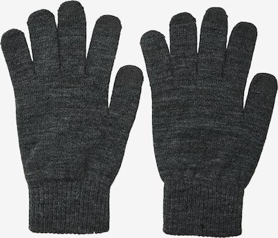 VERO MODA Handschuhe 'Vilde' in dunkelgrau, Produktansicht