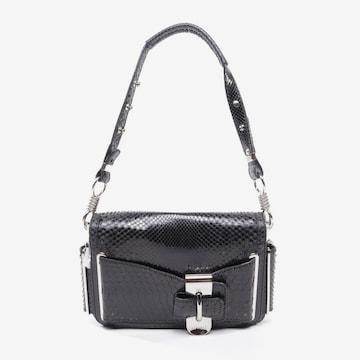 VERSACE Bag in One size in Black