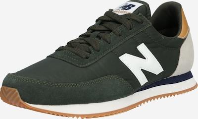 barna / sötétzöld / fehér new balance Rövid szárú edzőcipők 'UL720', Termék nézet