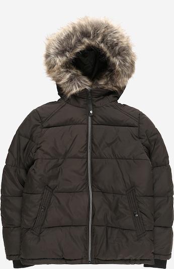 GARCIA Winter Jacket in Black, Item view