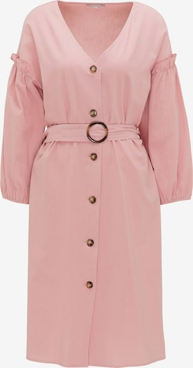 Usha Shirt dress in Pink, Item view