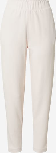 Max Mara Leisure Pantalon 'PESCA' en rose pastel, Vue avec produit